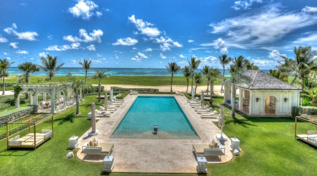 Group vacations in the Caribbean Punta Cana