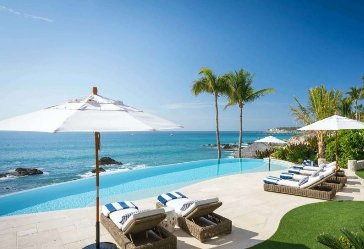 Group vacations in the Caribbean Los Cabos