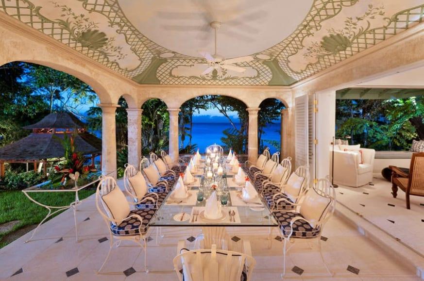 barbados destination wedding oceanfront