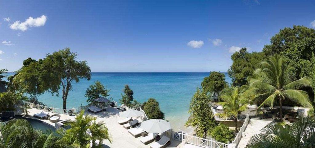 barbados destination wedding villa