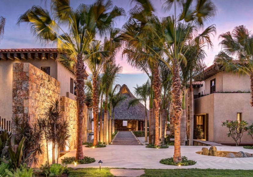 Group vacations in the Caribbean Punta Mita