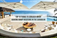group vacations in the caribbean blog