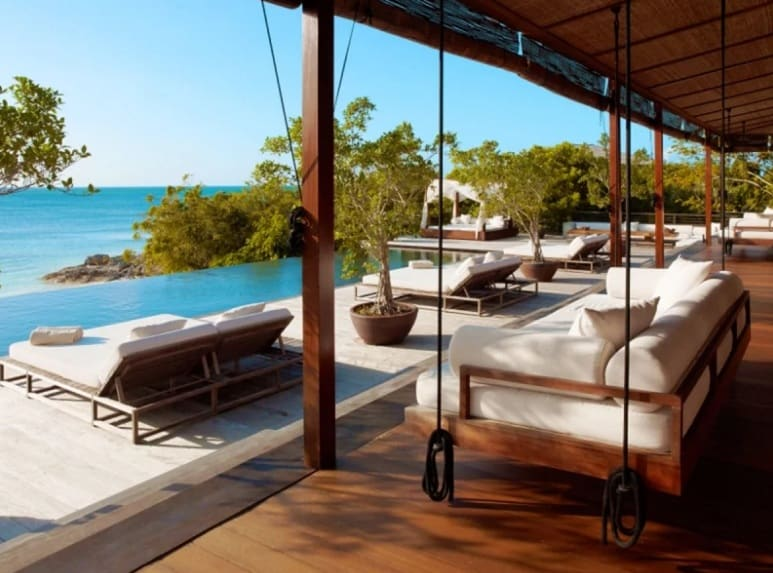 group vacations in the Caribbean Turks and Caicos