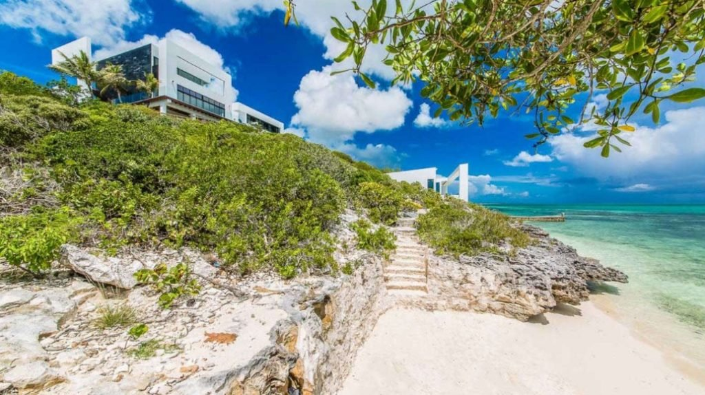 Group vacations in the Caribbean Provo