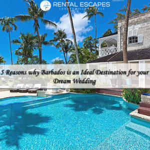 Wedding Destination Barbados