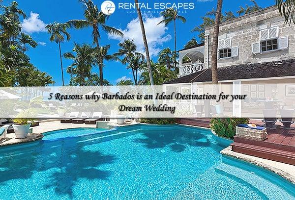 Wedding Destination Barbados