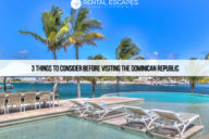 things to know before visiting the Dominican republic