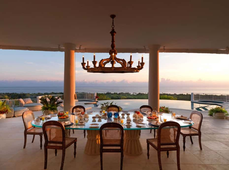 luxury villas in Jamaica Montego Bay
