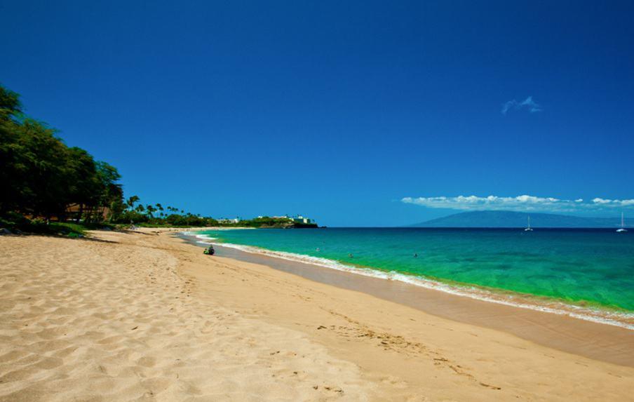 Hawaiian luxury villa rentals Kaanapali