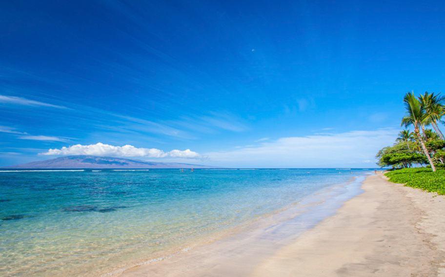 Hawaiian luxury villa rentals Lahaina
