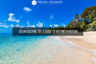 luxury villa rentals in Barbados