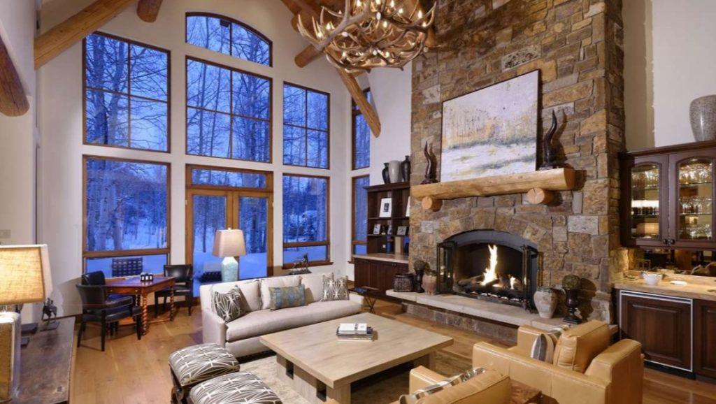 best ski resorts in the rockies snowmass