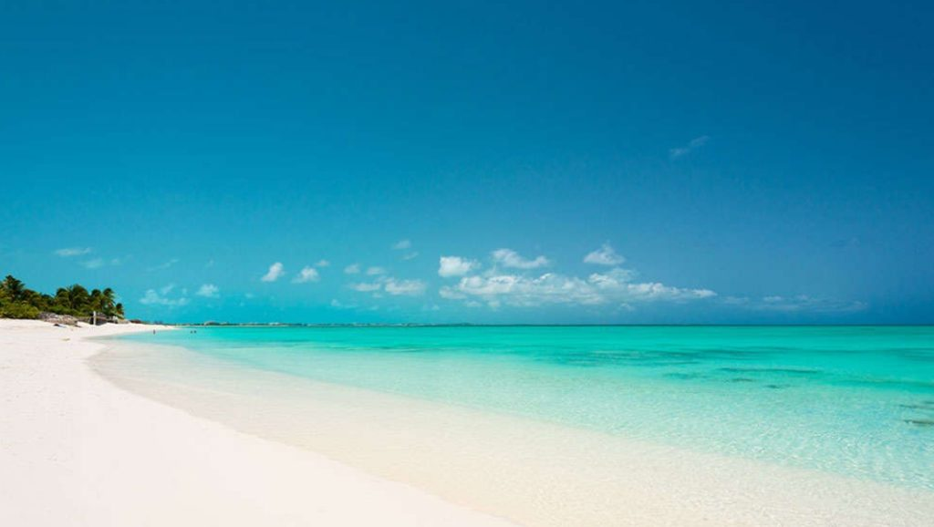 luxury vacation rentals in tutrks and caicos grace bay