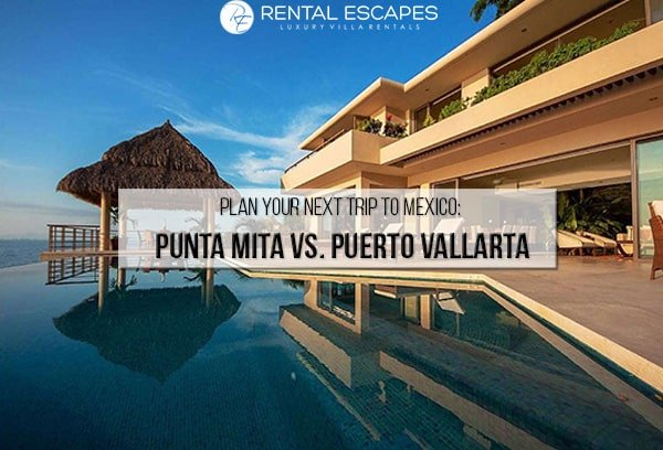 Luxury Vacation in Mexico