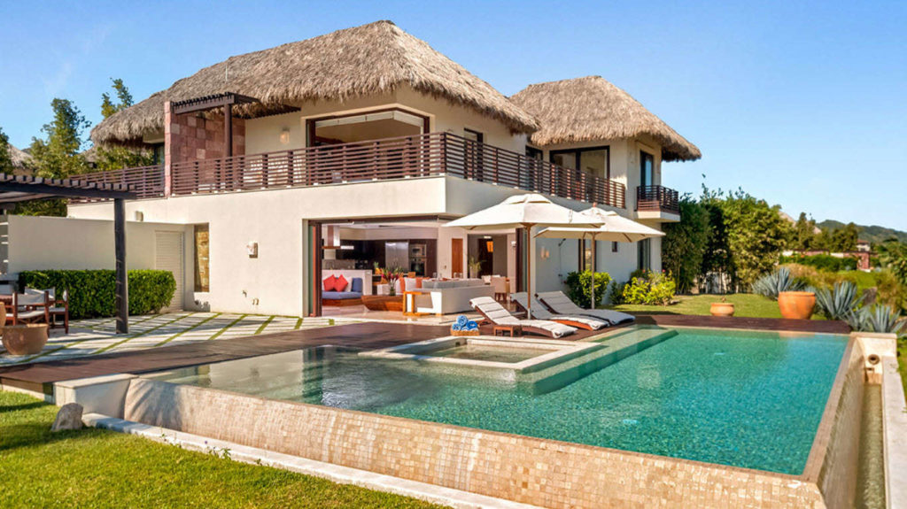 Villa Quarzo - Punta Mita
