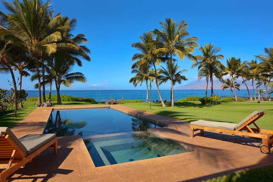 Wailea Sunset Estate - Maui, Hawaii