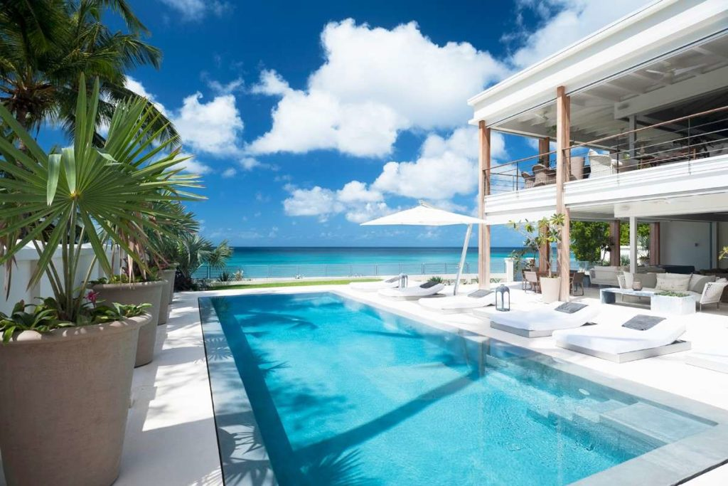 The Dream - The Garden, Barbados