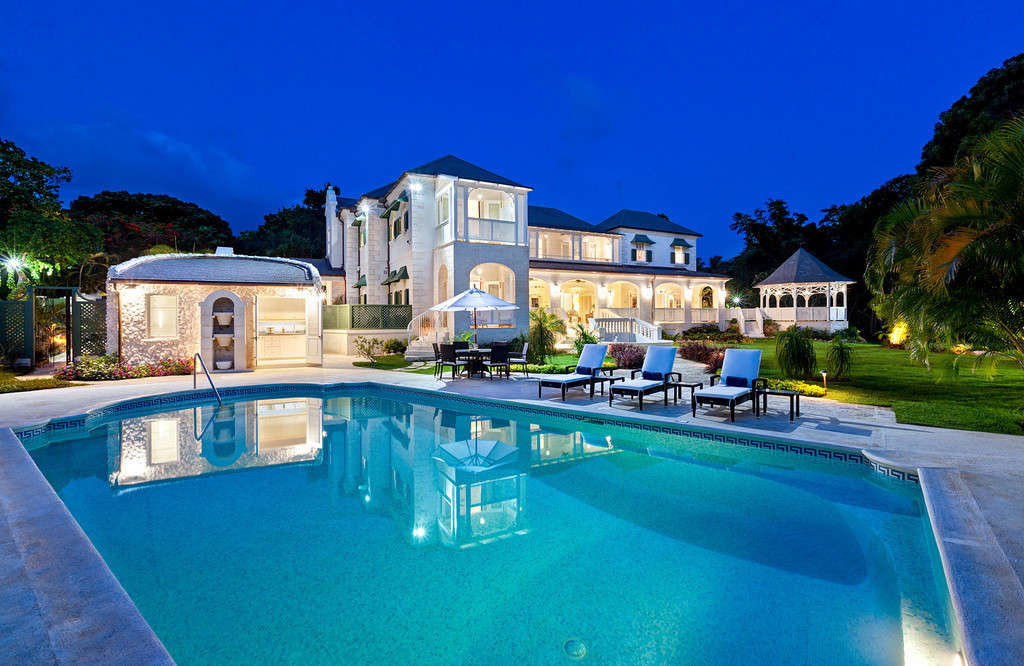 Windward - Sandy Lane, Barbados