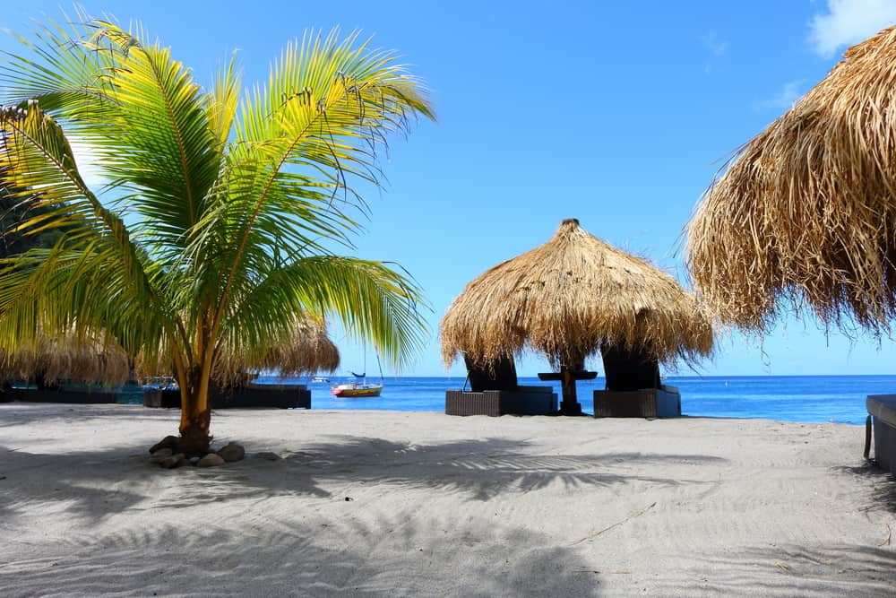 Five Must-See Attractions in Saint Lucia