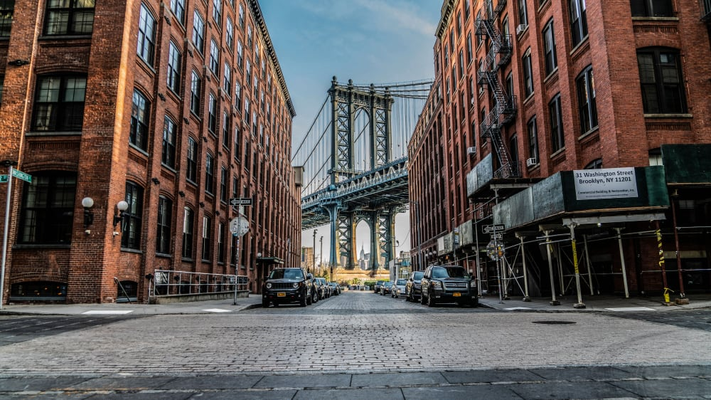 Want To Avoid Crowded Tourist Spots In NYC? Here Are Some Alternatives For A Nice Weekend Gateway.