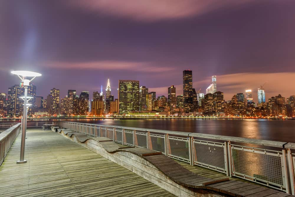 Best Places to Watch the Sunset in New York