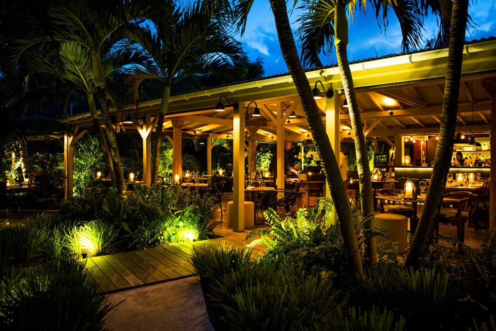 Best Caribbean hotspots for foodies