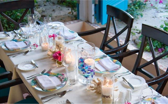Best Caribbean hotspots for foodies
