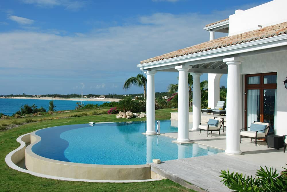 Luxury Villas Rentals in St Martin That Will Take Your Breath away