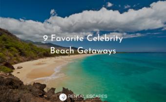 Best Beach Getaways | Rental Escapes Luxury Villas