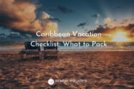 What to Pack for a Caribbean Vacation | Rental Escapes