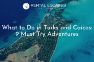 The Turks & Caicos Islands