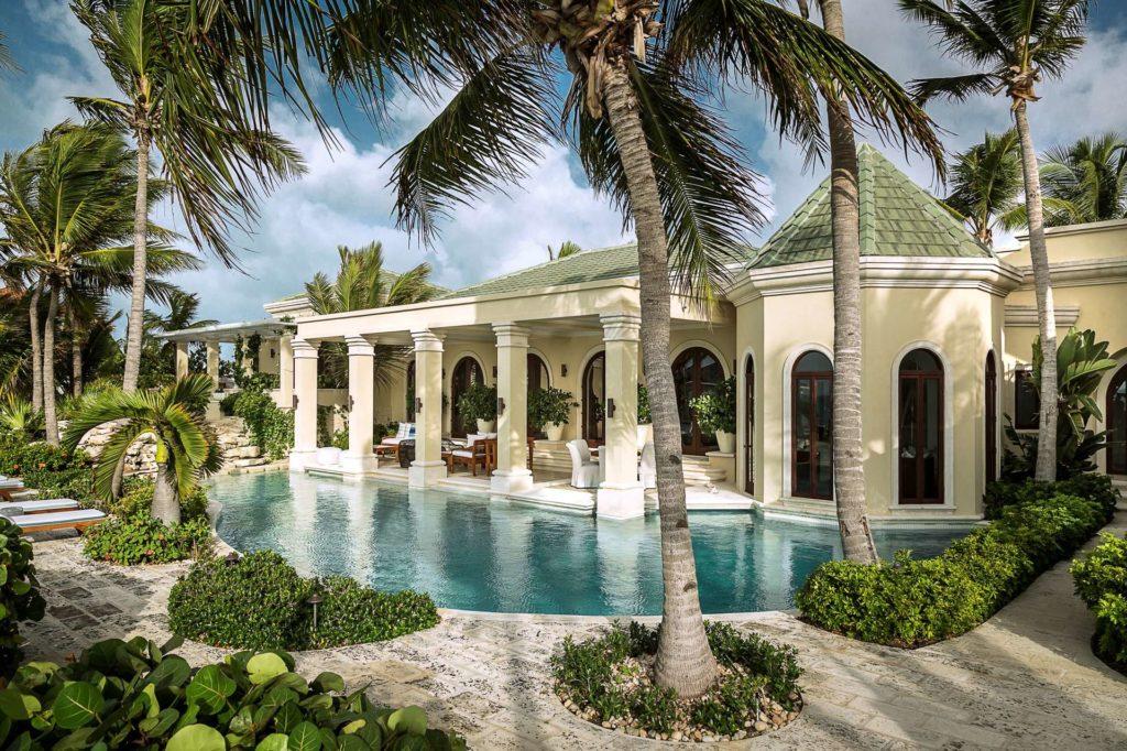 La Dolce Vita Villa in Turks & Caicos