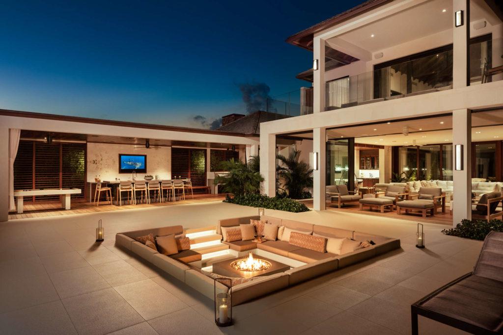 Vision Beach villa rental in Turks & Caicos