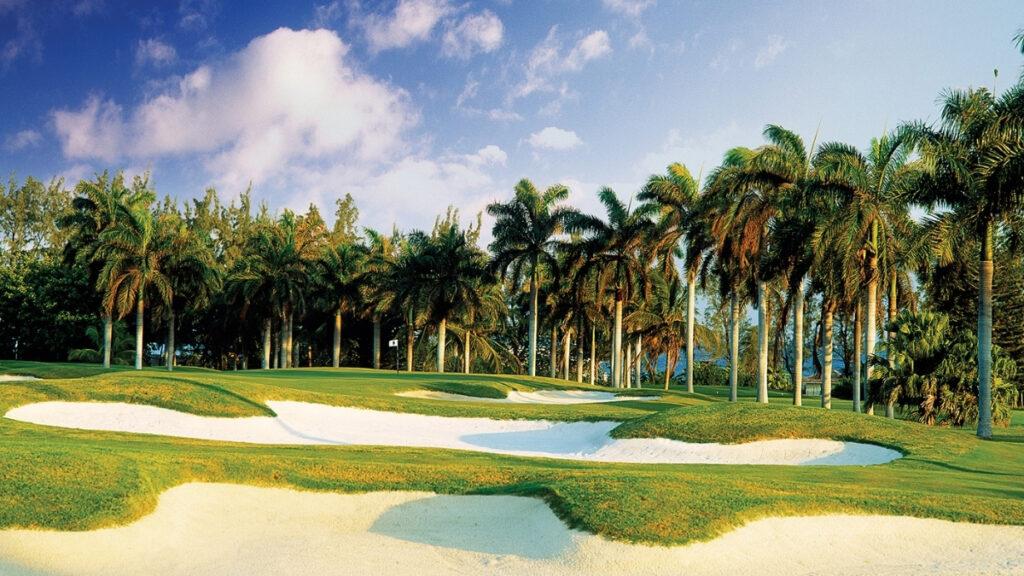Royal Westmoreland Golf Resort