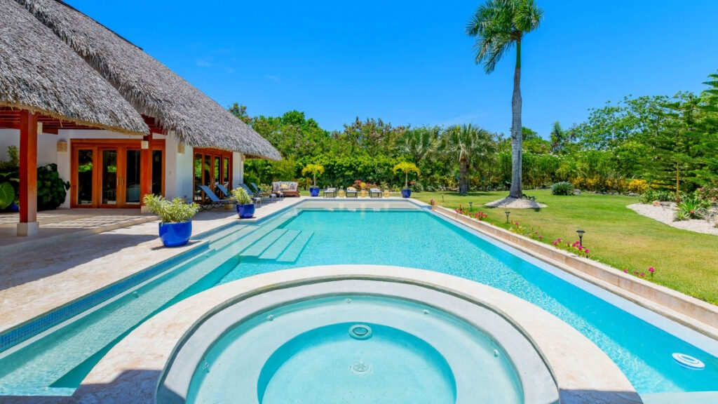 Yarari 17 Villa in Dominican Republic
