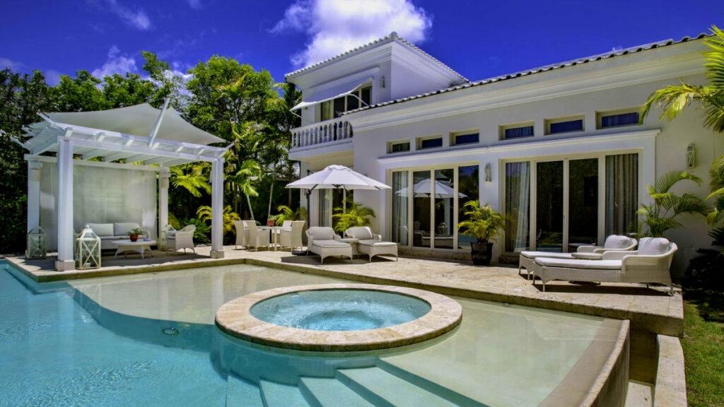 Royale Villa in Dominican Republic