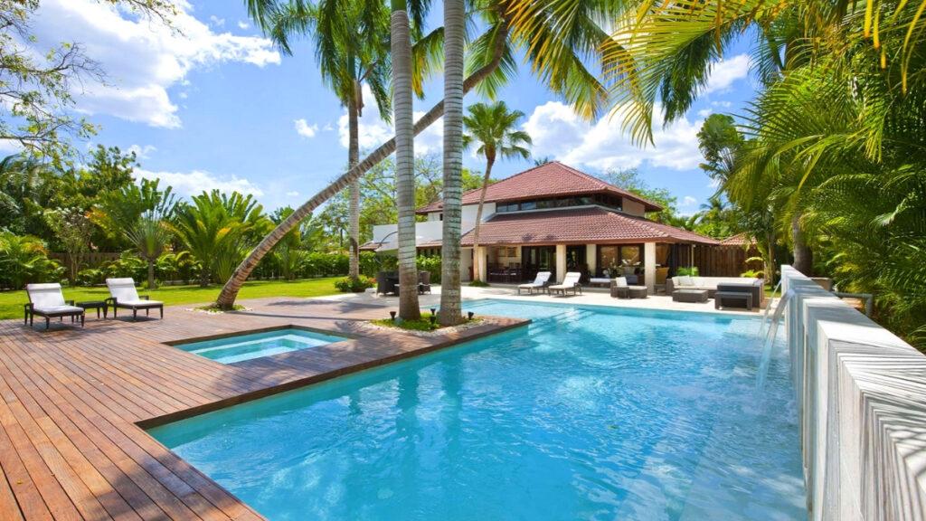 Los Lagos 33 Villa in Dominican Republic