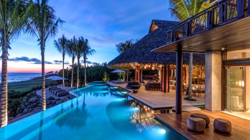 Casa Koko - Punta Mita Luxury Villa