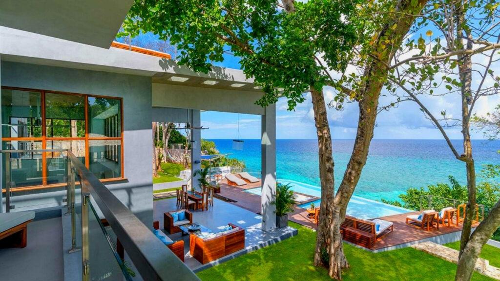 Beautiful Luxury Villa in Jamaica when you visit