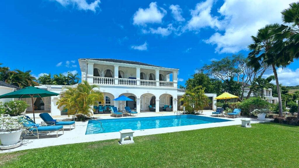 Benjoli Breeze - Luxury Villa in Barbados