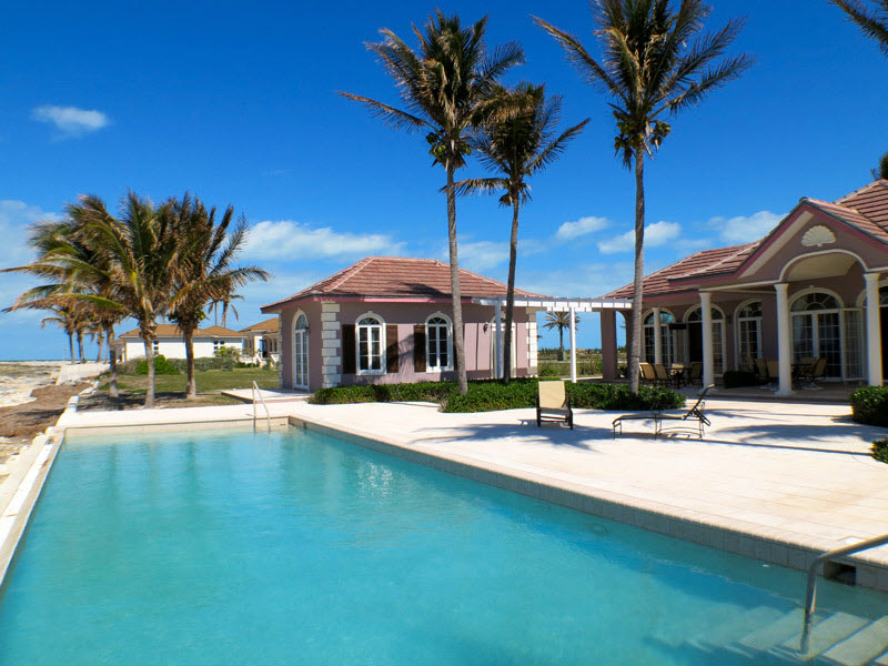 Luxury villa rentals caribbean - Bahamas - Grand bahama - West end gr bahama - Waterside Escapes - Image 1/18