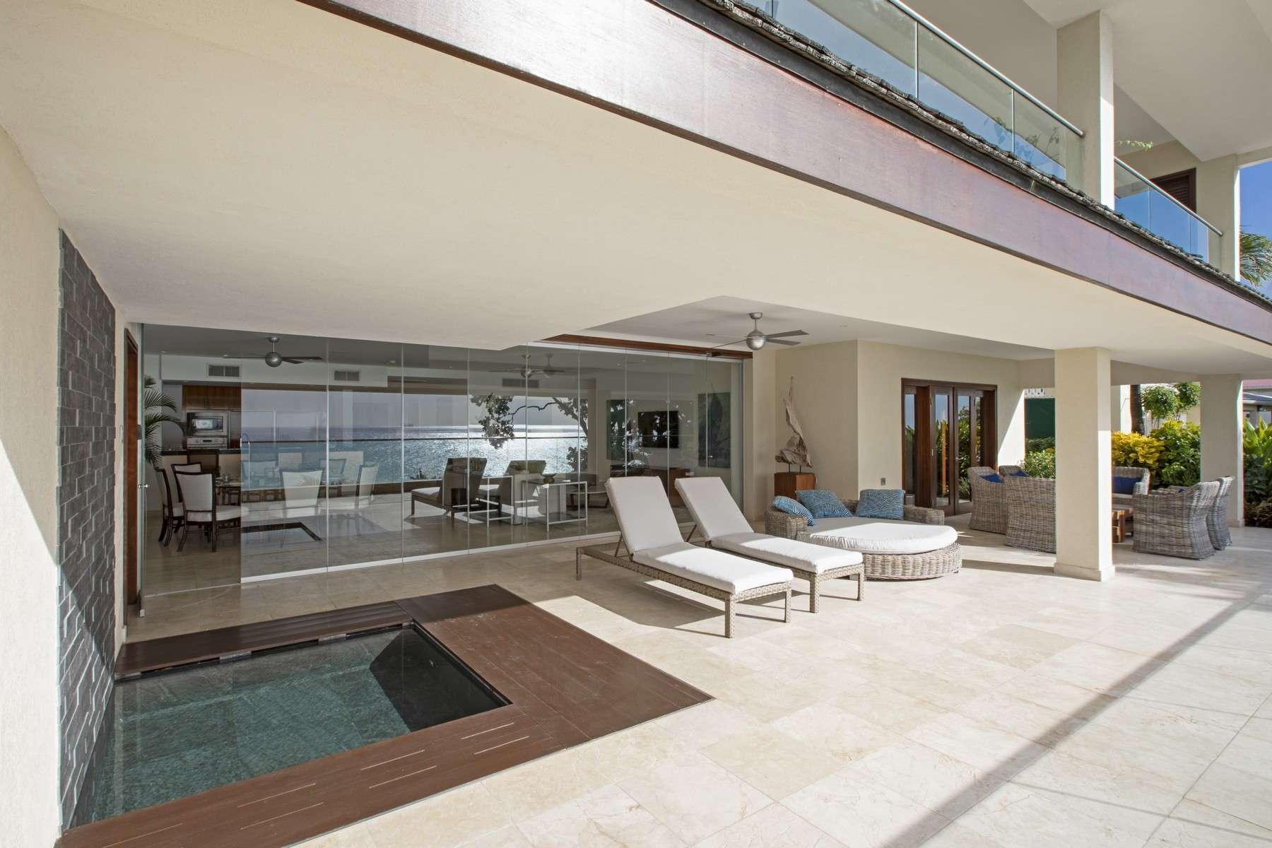 Luxury villa rentals caribbean - Barbados - St james - Prospect - Portico 1 - Image 1/21