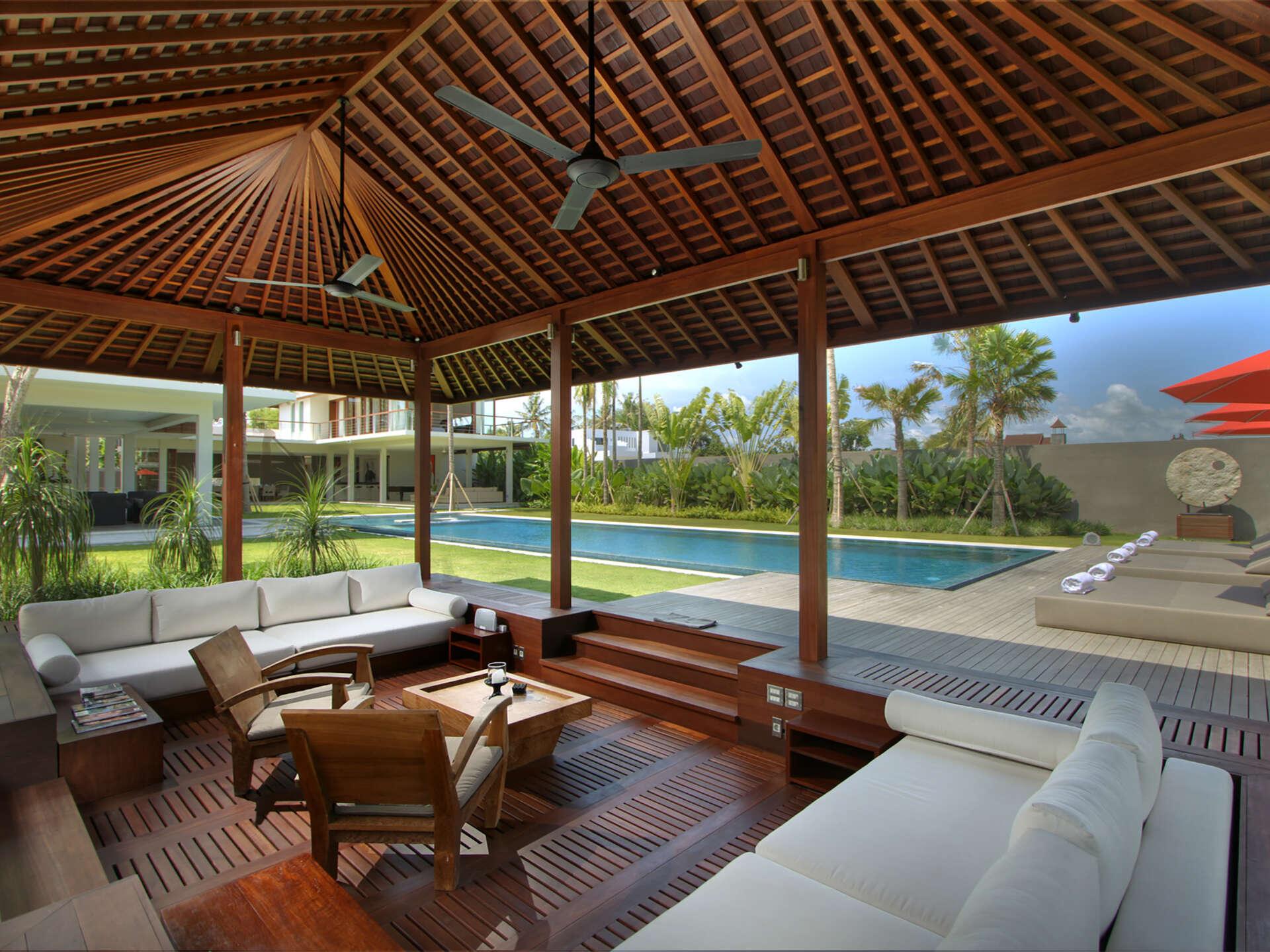 Luxury villa rentals asia - Indonesia - Bali - Canggu - Kalyani - Image 1/31