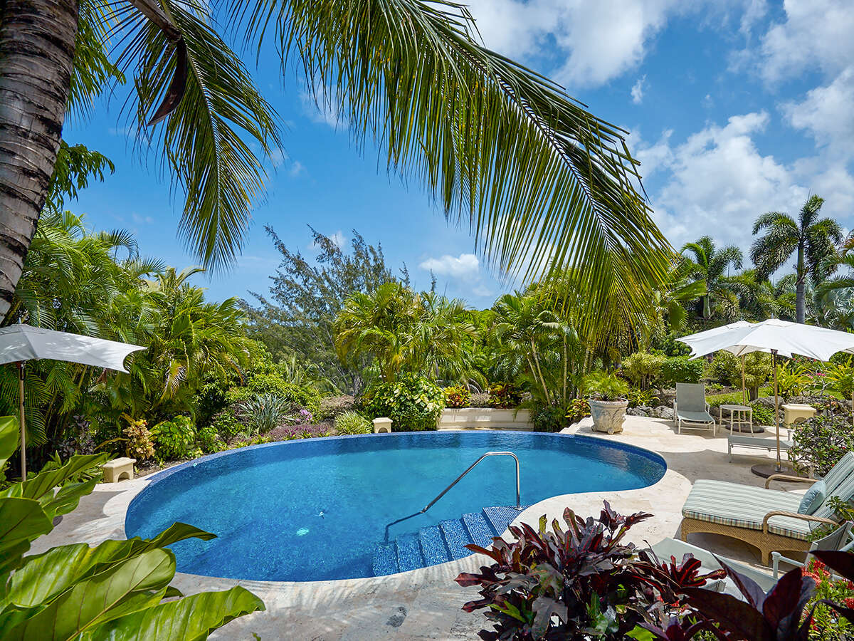 Luxury villa rentals caribbean - Barbados - St james - Royal westmoreland golf resort - Monkeys - Image 1/13