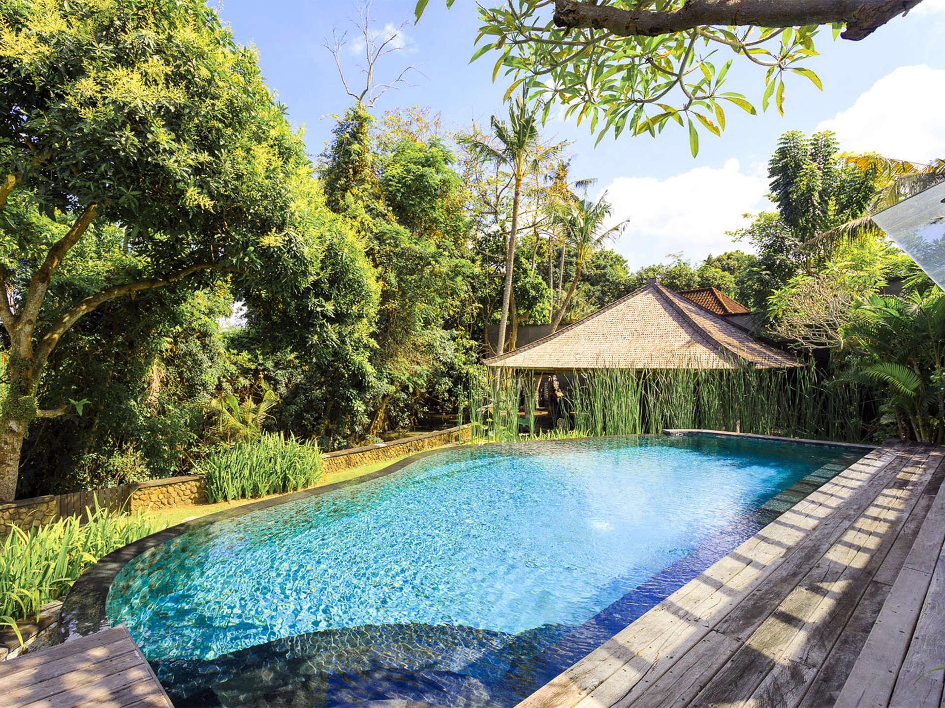 Luxury villa rentals asia - Indonesia - Bali - Canggu - Hansa - Image 1/20