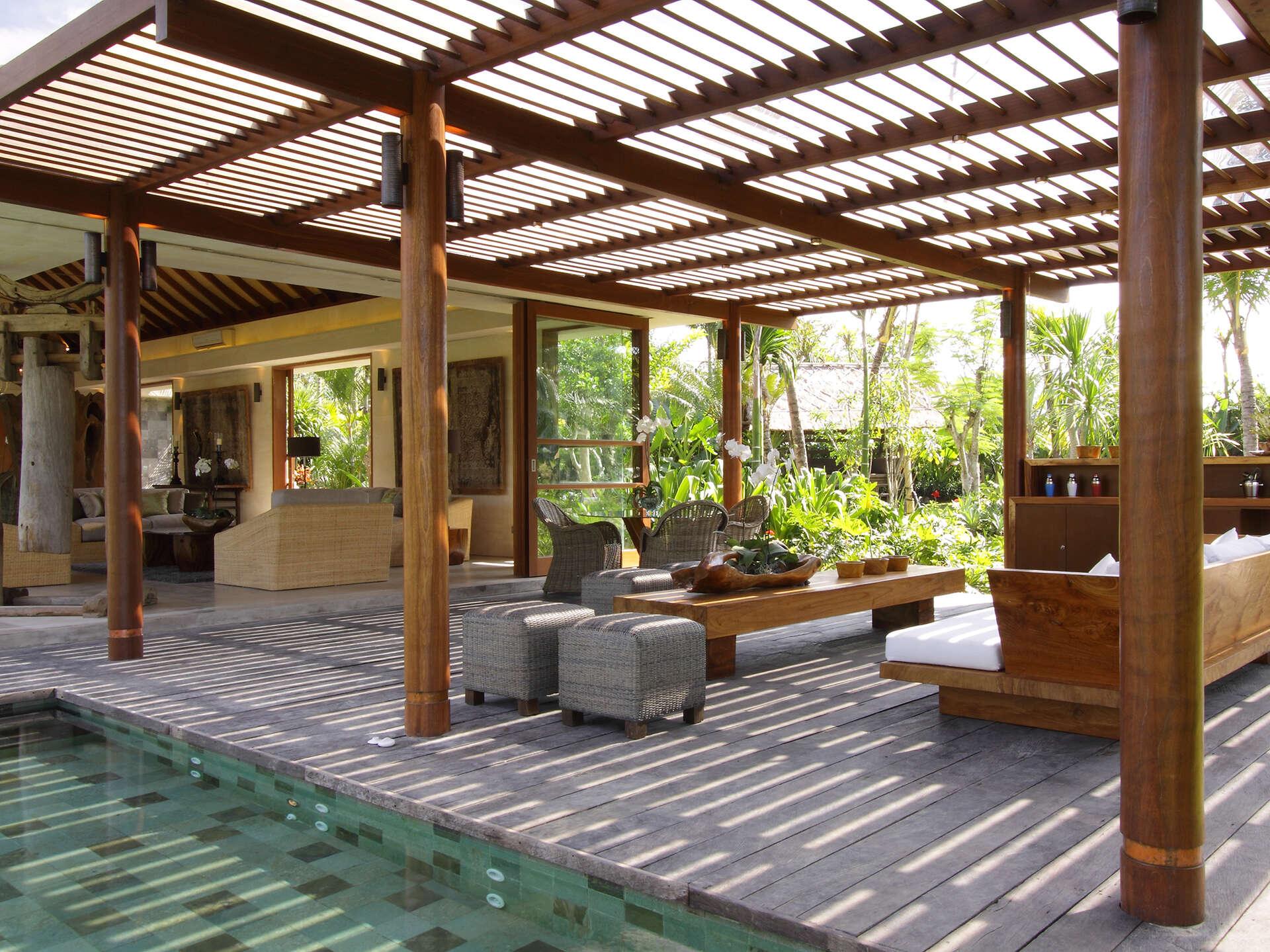 Luxury villa rentals asia - Indonesia - Bali - Canggu - Sarasvati - Image 1/20
