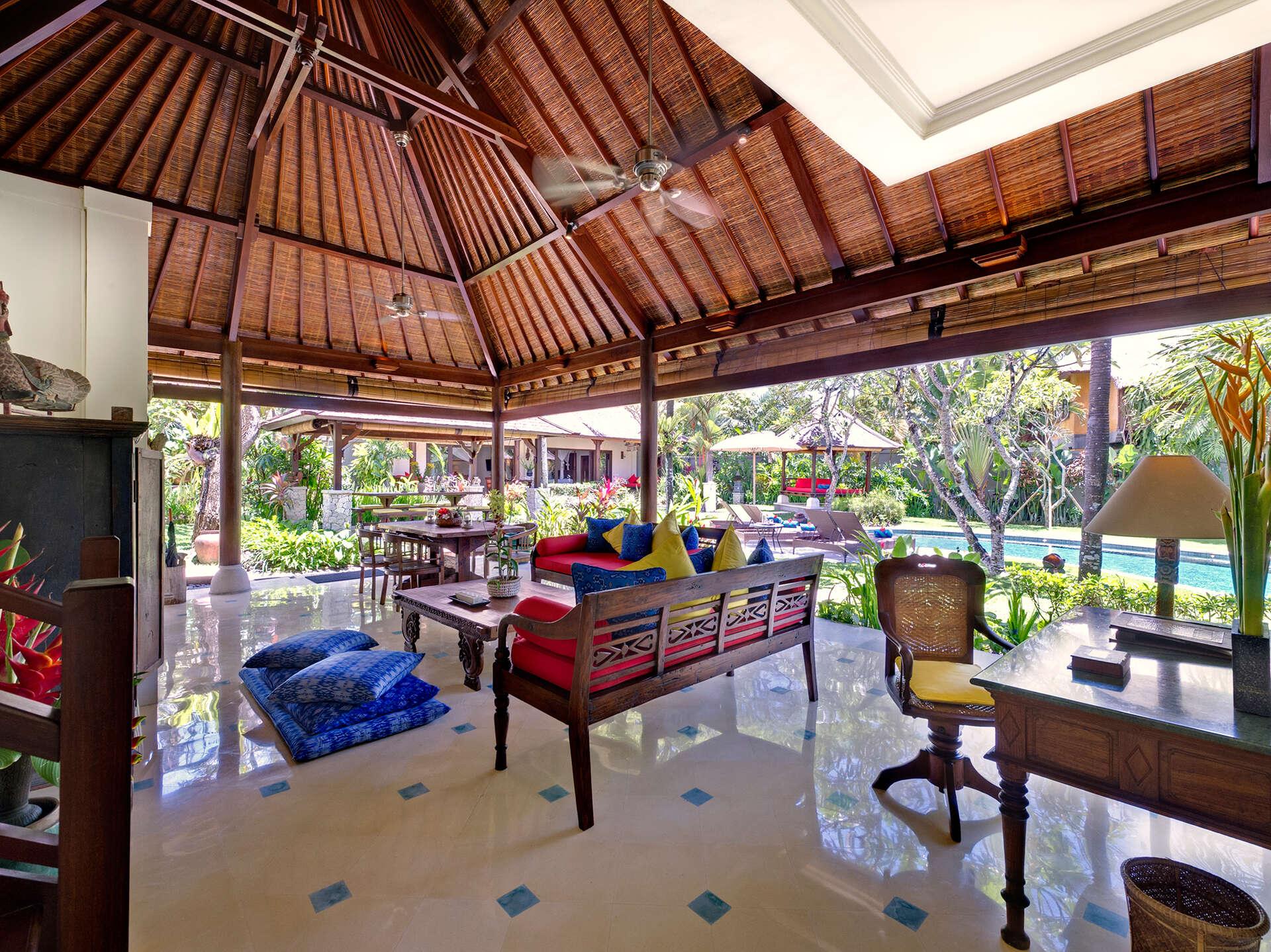 Luxury villa rentals asia - Indonesia - Bali - Canggu - Kakatua - Image 1/14