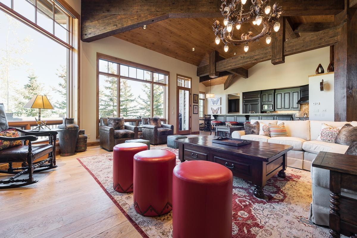 Luxury vacation rentals usa - Utah - Deer valleyresort - No location 4 - Northside Villa - Image 1/36