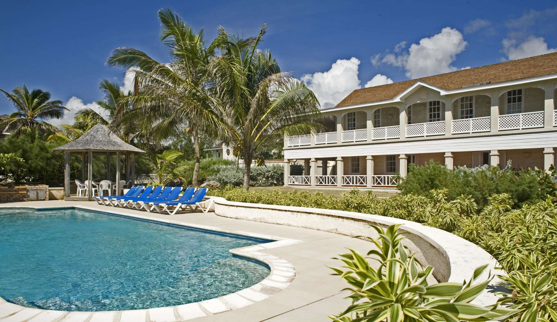 Luxury villa rentals caribbean - Barbados - St philip - Bottom bay - Belair Great House - Image 1/18