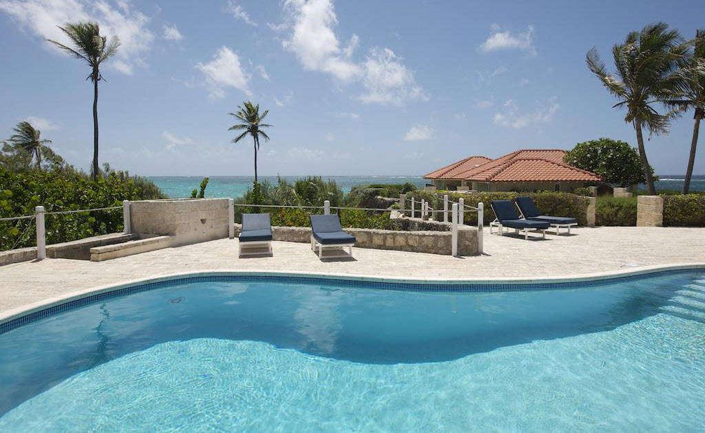 Luxury villa rentals caribbean - Barbados - St philip - Long bay barbados - Wavecrest (Coral Point I) - Image 1/10